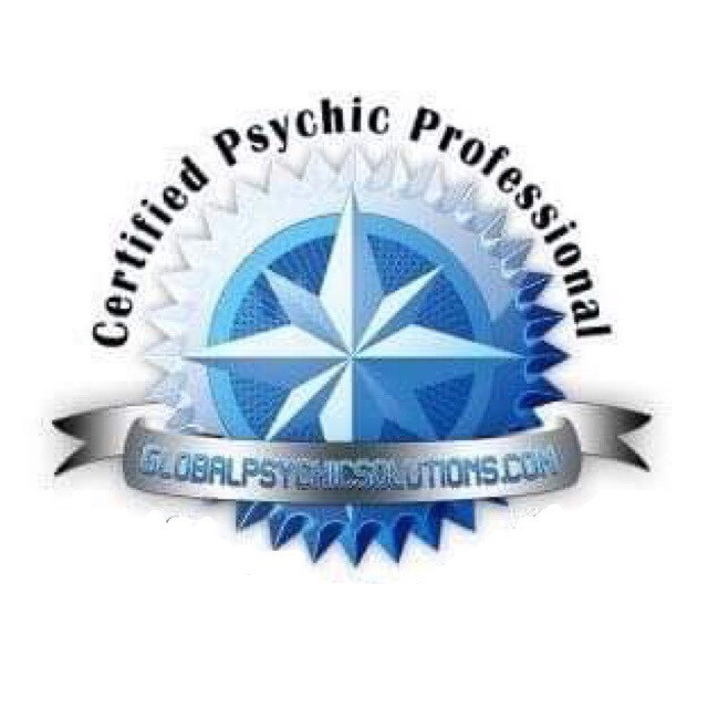 Certified Psychic Professional